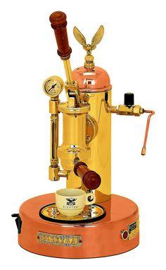 Coffee Machines -
