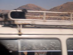 Perú bustrip via @baptisteviry #bustrip #adventure #landscape