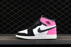 2a0e5c0abe Air Jordan 1 OG GS Valentine's Day For Sale, The Air Jordan 1 'Valentines  Day' extends upon the 'For the Love of the Game' series and is a kids  exclusive ...