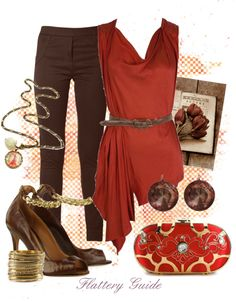 """""""Glynda"""" by flattery-guide on Polyvore"""