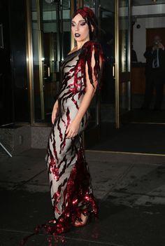 Untitled Tumblr Posts, Lady Gaga, Kimono Top, Universe, Inspiration, Dresses, Blog, Women, Fashion
