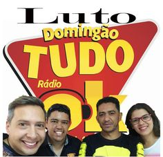 Foto: internet/reprodução.           A família Domingão Tudo OK está de luto. A diretoria da rád...