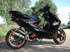 Motor Scooters, 50cc, Yamaha, Motorcycle, Scooters, Motorcycles, Motorbikes, Choppers