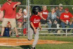 Phillies vs. Razorbacks 5-6 year old baseball 6-3-2014 (© Justin Manning) JWM_0168