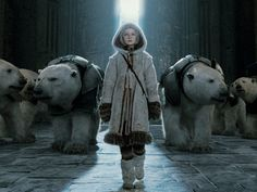 The Golden Compass, Dakota Blue Richards   Something about an alethiometer and daemon animal companions didn't quite fly on screen, grossing only $70.1 million domestically. Fans of the Philip Pullman novel were…