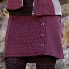 Bobbie Skirt Lifesty