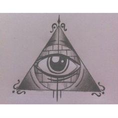 Entwurf meines eigenen Tattoos ✏️