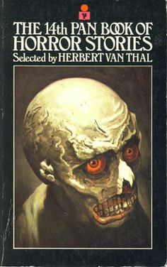 the 14th Pan Book of Horror Stories ed. Herbert van Thal
