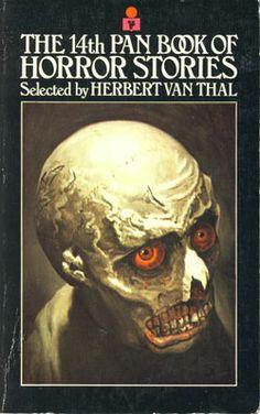 the 14th Pan Book of Horror Stories ed. Herbert van Thal