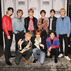 Unretouched NCT 127 Photoshoot Is Polarizing Fans of the K-Pop Group — Photos Pop Bands, Nct 127, Super Junior, Festivals, Infinite Members, Nct Group, Stars News, Trials And Tribulations, K Pop Star