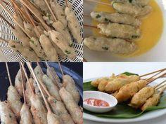 Resep Sempol ayam oleh Susi Agung - Cookpad