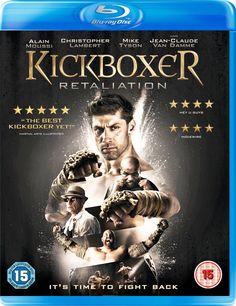 "Satu tahun setelah peristiwa ""Kickboxer: Vengeance"", Kurt Sloan telah bersumpah untuk tidak pernah kembali ke Thailand. Namun, ketika bersiap untuk menembak judul MMA, ia menemukan dirinya dibius dan dipaksa kembali ke Thailand, kali ini di penjara. Dia ada di sana karena orang yang bertanggung jawab"