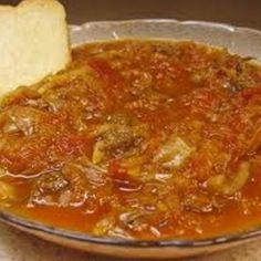 This is like have stuffed cabbage in a soup and it is super easy and can be made in your crockpot. It is no secret that Jews love sweet and sour and I think that is why so many of us love chinese food! Using a cheap piece of beef and ingredients you probabaly have already on hand you can fill those stomachs quite easily and they will think you are a genius! Note: A fresser, in yiddish is someone who really enjoys their food.