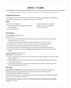 Microsoft Word Resume Template  Ielts    Resume Layout