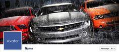 Free Facebook Timeline Cover Photos - Quality-Cover.com: Chevrolet
