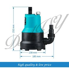 77.00$  Buy here - http://alimqh.worldwells.pw/go.php?t=32773548345 - Best Selling CLB Series Fish Pond Centrifugal Submersible Pump