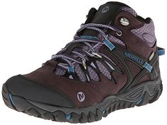 Merrell Women's All Out Blaze Mid Waterproof Hiking Boot,Plum Perfect,6.5 M US Merrell http://www.amazon.com/dp/B00HF6G3TO/ref=cm_sw_r_pi_dp_YT8hwb0QNWCCY