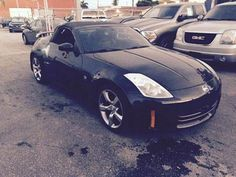 2006 Nissan 350Z for sale in Fort Lauderdale, FL