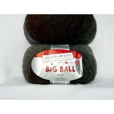 BIG BALL stein