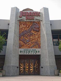 The Discovery Centre, Jurassic Park, Islands of Adventure, Universal Studios… Universal Orlando Florida, Universal Parks, Disney Universal Studios, Orlando Travel, Orlando Vacation, Universal Studios Jurassic Park, Disney World Trip, Disney Vacations, Disney Trips