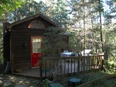 Cabin vacation rental in Prattsburgh, NY, USA from VRBO.com! #vacation #rental #travel #vrbo