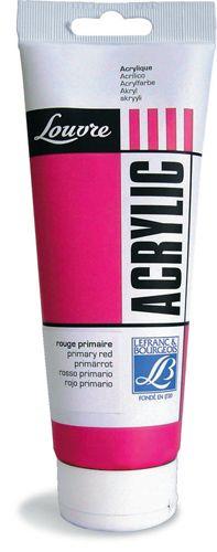 Culoarea acrilică ACRYLIC 200ml - Naples yellow hue Drink Bottles, Hue, Lego, Water Bottle, Louvre, Yellow, Naples, Drinks, Drinking