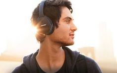 Gadget Dezire: Bose' new SoundLink wireless headphones II come wi...