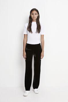 Hoys straight pants 6627 - 1