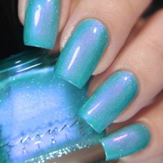 Femme Fatale Cosmetics - Sky Mirror (Beauty So Fly exclusive)