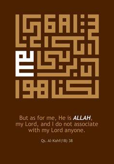 Calligraphy Drawing, Arabic Calligraphy Design, Islamic Calligraphy, Caligraphy, Arabic Font, Islamic Art, Muslim, Pray, Cross Stitch