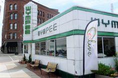 Dayton Restaurants | Dayton's Top 10 Restaurants: Fine Dining and Local Eats in Ohio
