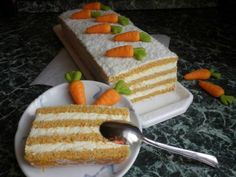 MRKVOVÉ ŘEZY Carrots, Waffles, Food And Drink, Sweets, Cheese, Baking, Breakfast, Healthy, Recipes