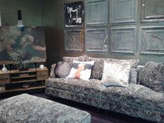 John Sankey sofa