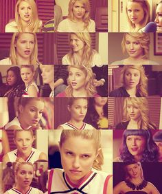 Fabray does not understand this.       I love you and your face.