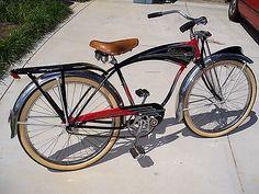 Cruiser Bicycle, Custom Harleys, Old Bikes, Bike Art, Cool Bicycles, Vintage Bicycles, Harley Davidson Motorcycles, Cool Stuff, Rat