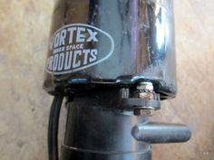 Vortex Diatom Filters
