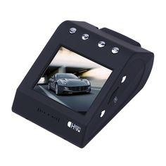 2 inch LCD Car DVR Camcorder Auto Car Vehicle Video Camera Recorder G-Sensor Motion detection Portable Camera dvr car-styling