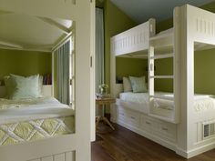 Structure - Bedroom Photos Bunk Beds Design, Pictures, Remodel, Decor and Ideas - page 27