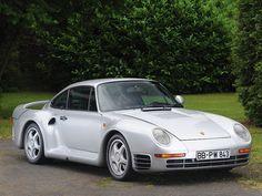 1987 Porsche 959 | Flickr - Photo Sharing!