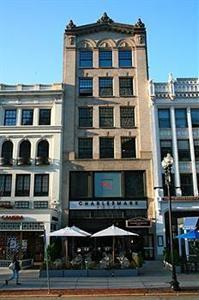 Charlesmark Hotel, 655 Boylston, Boston, Massachusetts United States - Click 'n Book Hotels