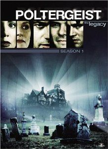 """Poltergeist: The Legacy - Stars: Derek de Lint, Martin Cummins, Robbi Chong. -""""The Legacy"""" is a secret society that began many centuries ago to accumulate knowledge and artifacts to help fight against the evil in the world. All Movies, Movie Tv, Scary Movies, Horror Movies, Derek De Lint, Paranormal, Koi, Legacy Tv Series, Science Fiction Series"""