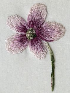 Carol's Needlework Blog page keeps you up to date with additions to the site - new pages, new projects, and new ideas