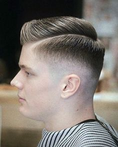 15 modern and stylish haircut ideas for men