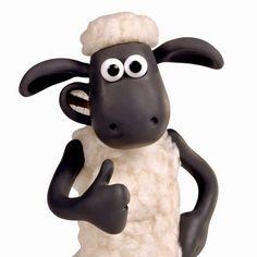Movie Ramble: Shawn the Sheep Movie.
