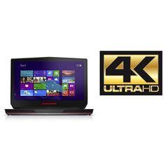 "Alienware 15 Gaming Laptop i7-6700HQ, 15.6"" 4K, GTX980M 8GB $1399 - http://www.gadgetar.com/alienware-15-gaming-laptop-i7-6700hq-15-6-4k-gtx980m-8gb/"