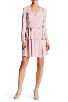 Rebecca Minkoff - Jina Dress at Nordstrom Rack. Free Shipping on orders over $100.