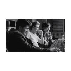 "J-14 Video One Direction's ""Little Things"" ❤ liked on Polyvore"