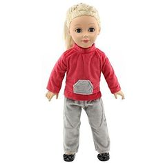 Aurora World Raggedy Andy Fun In The Sun Doll 16 *** Click image to review more details.