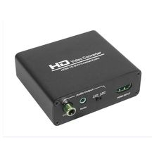 HDMI to DVI audio converter Splitter for PS4 DVD laptop HDMI to DVI+coaxial/aux audio with HDCP removing functions Free Shipping #Affiliate