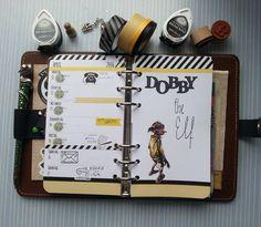 Los : Dobby Ich liebe diesen kleinen Kerl und finde es auch sehr schade, dass er…